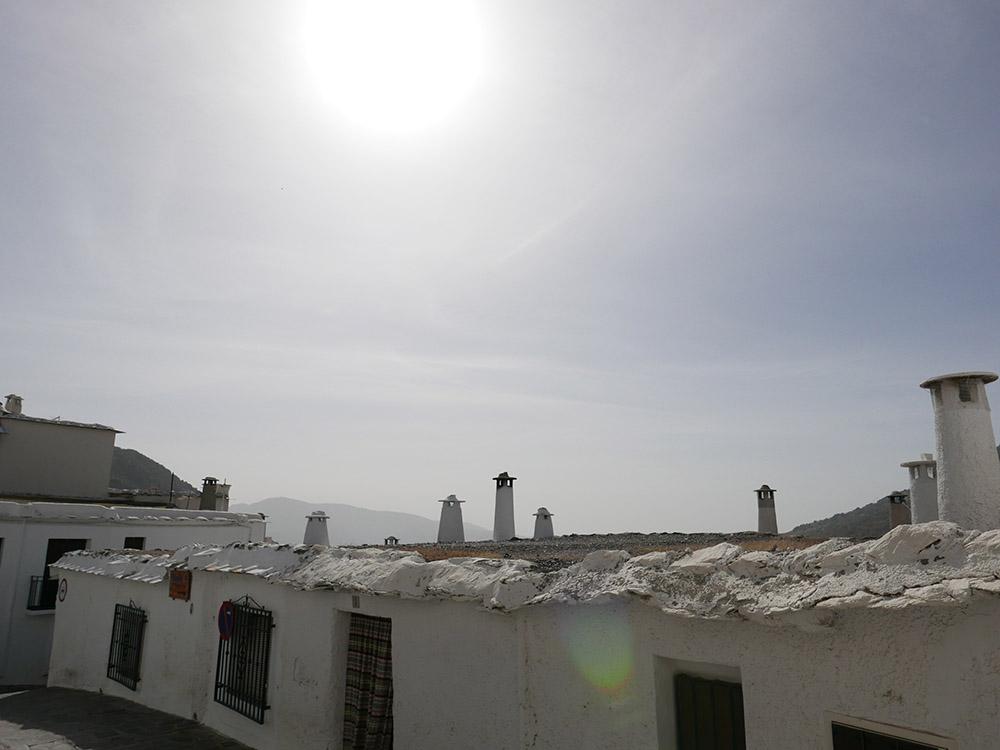 Bubion, Las Alpujarras