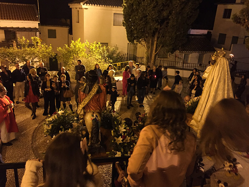 Saleres fiesta procession.jpg.jpg
