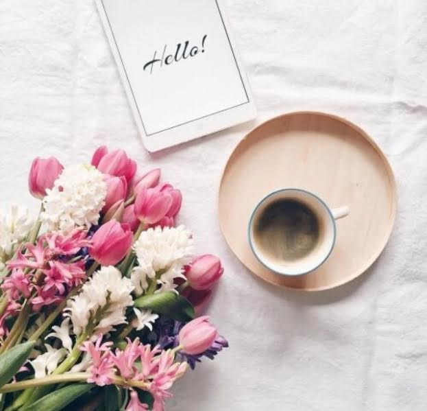 Do more to give yourself to take time to smell the coffee... (credit: bit.ly/2mtMNAk)
