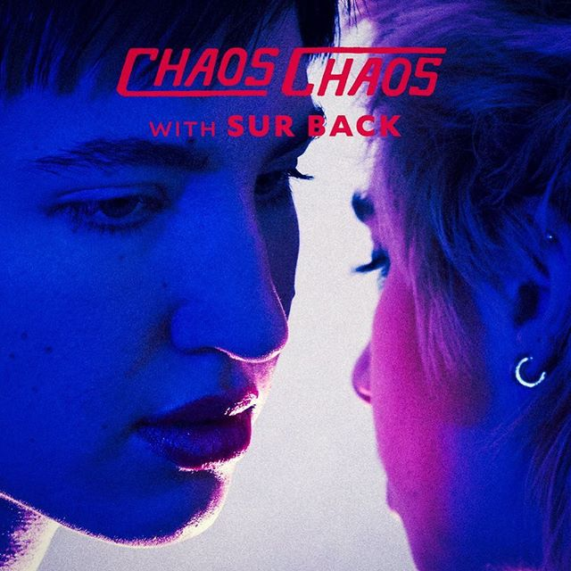 """💥thrilled to be supporting @chaoschaosband (fka Seattle wunderkind """"Smoosh"""") on the east coast leg of their tour💥 looking forward to seeing/meeting new faces in these cities and sharing the same stage as this amazing sister duo ♥️ 5/31 • #Philadelphia • World Cafe 6/1 • #WashingtonDC • DC9 6/2 • #Brooklyn • Baby's All Right 6/3 • #Boston • Middle East"""