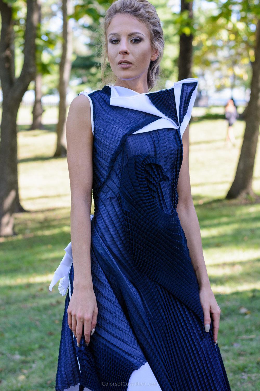 Model: Victoria Gevorkov