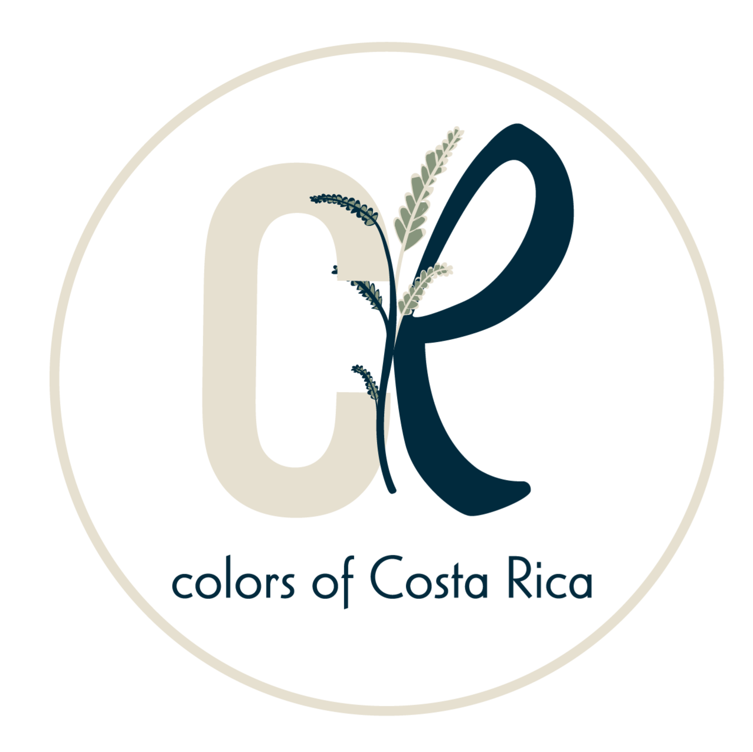 Colors of Costa Rica