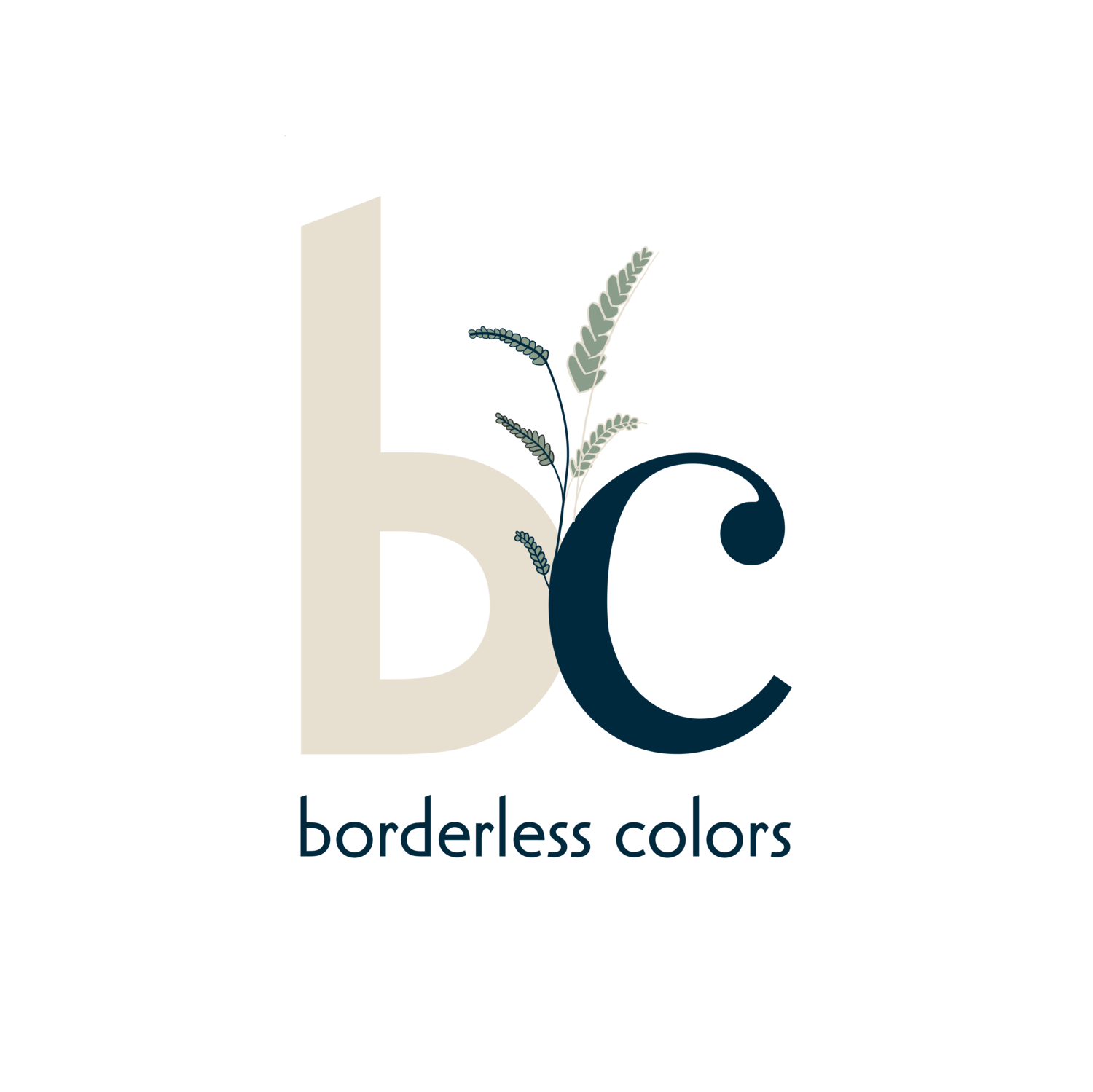 Borderless Colors