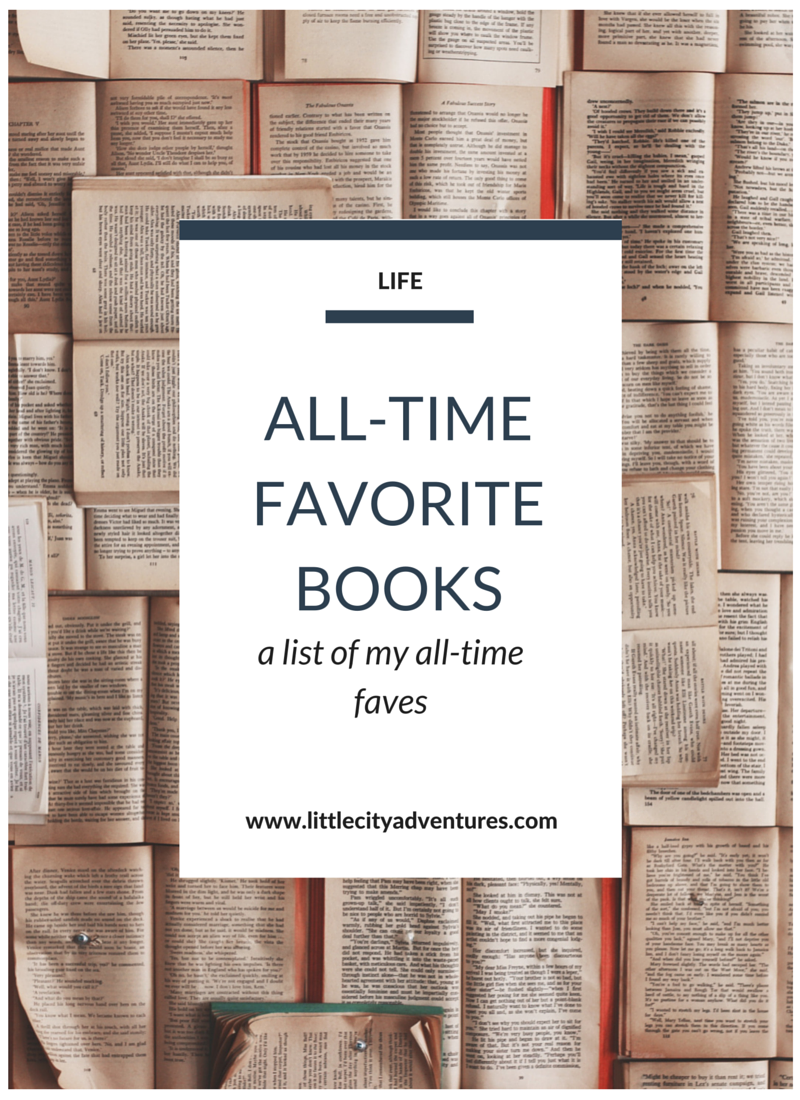 Looking for some books to add to your reading list? Here is a list of books from all different genres that you WILL love!