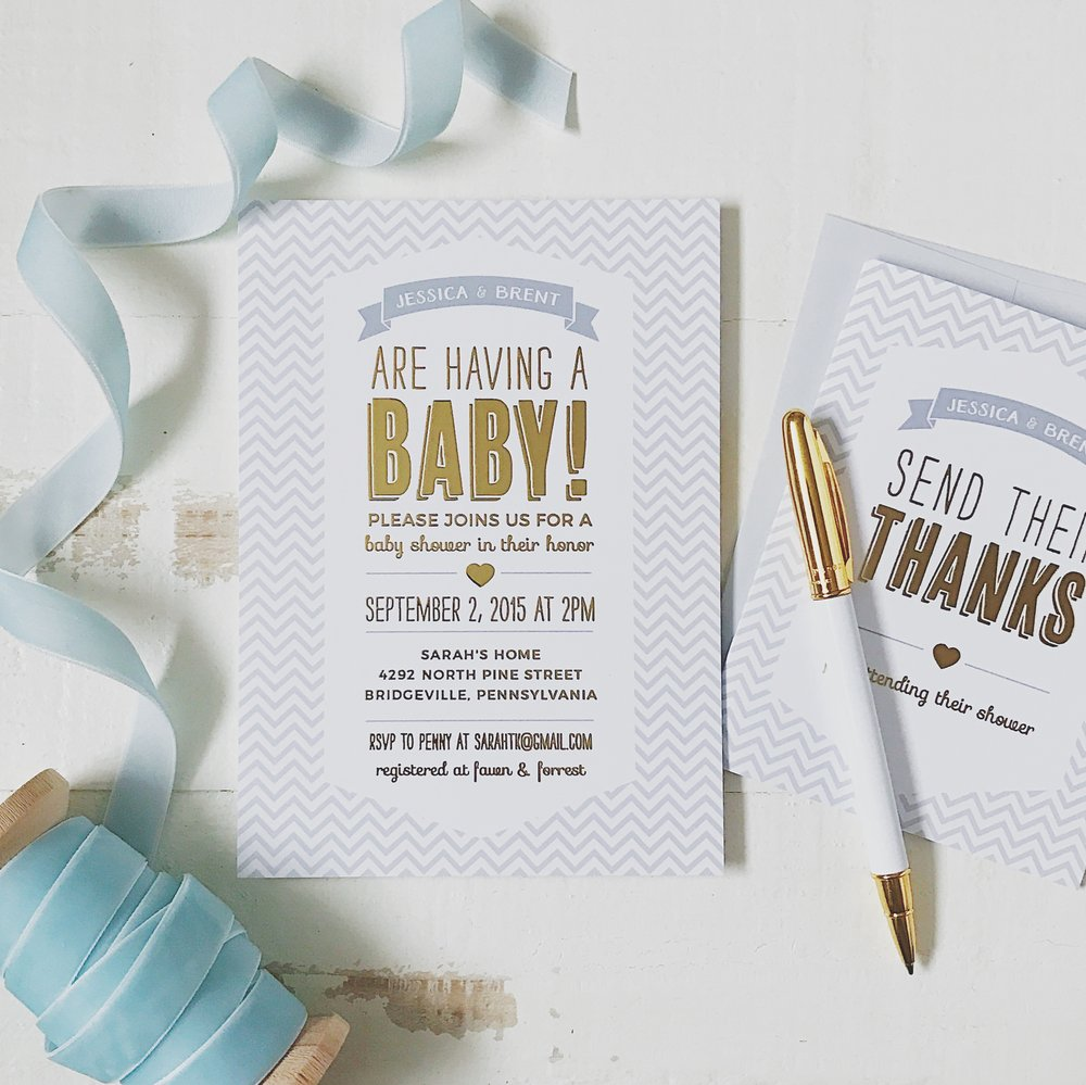 #sponsored Reasons to throw a #coed #baby #shower #event #party #planning #babyshower