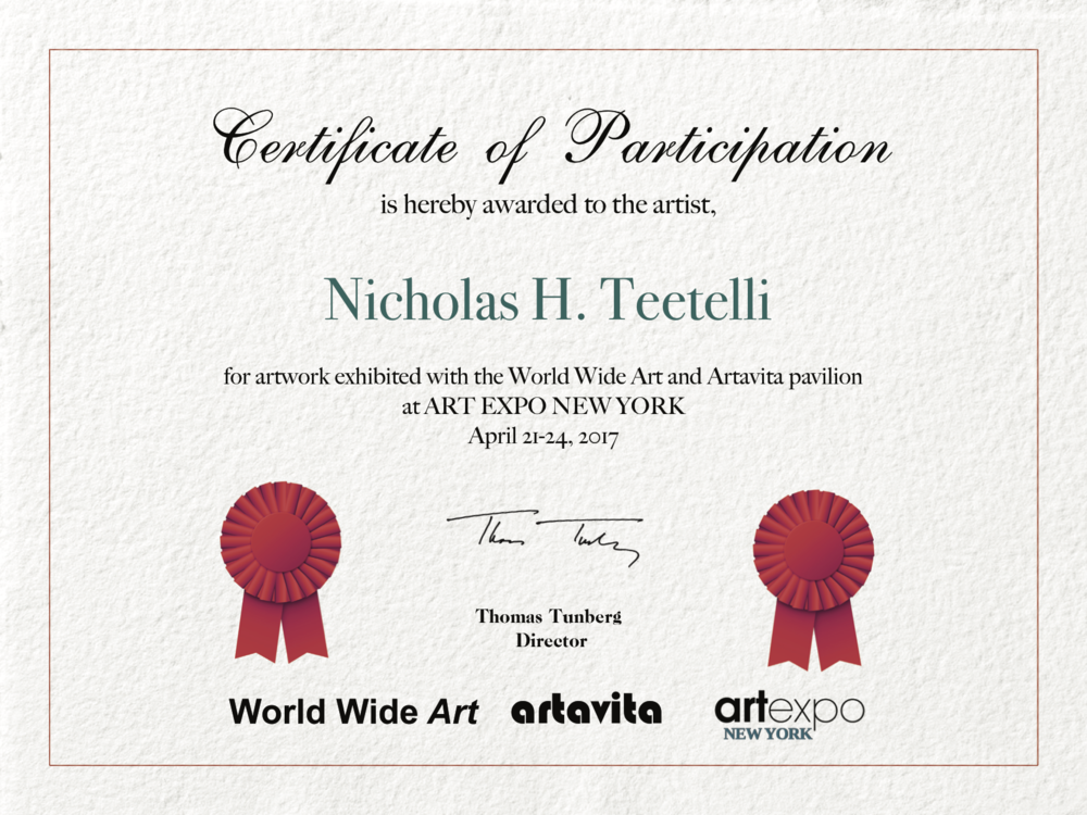 2017-04 WWA+A_Certificate for Nicholas H. Teetelli.png
