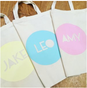 Tote Bag - Price