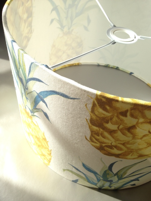 LAMPSHADE WORKSHOP   -