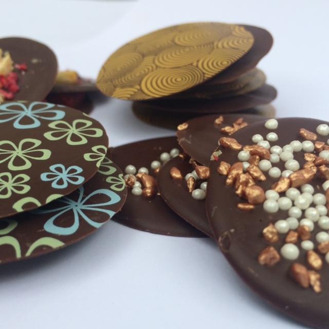 BEGINNERS CHOCOLATE WORKSHOP - £40