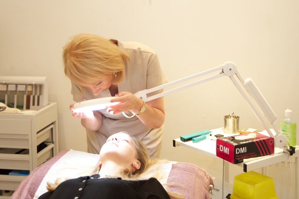 SKINCARE SCIENCE WORKSHOP -
