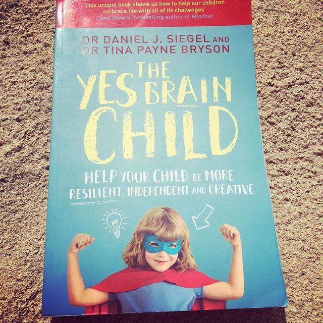 Picked up this book as a holiday read to support our school workshops research. It has turned out to be a fab emotional well-being toolbox for adults as well as children. Research based and easy to pick out bits you need, with cartoons and questions to help open conversation with yourself as well as your children 10/10 #metime #parenting #emotionalwellbeing #empathy#resilience #insight#balance