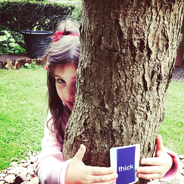 #metime fun on a garden treasure hunt with this little munchkin yesterday!😍Laughing and learning always the best combo!#nature#fun