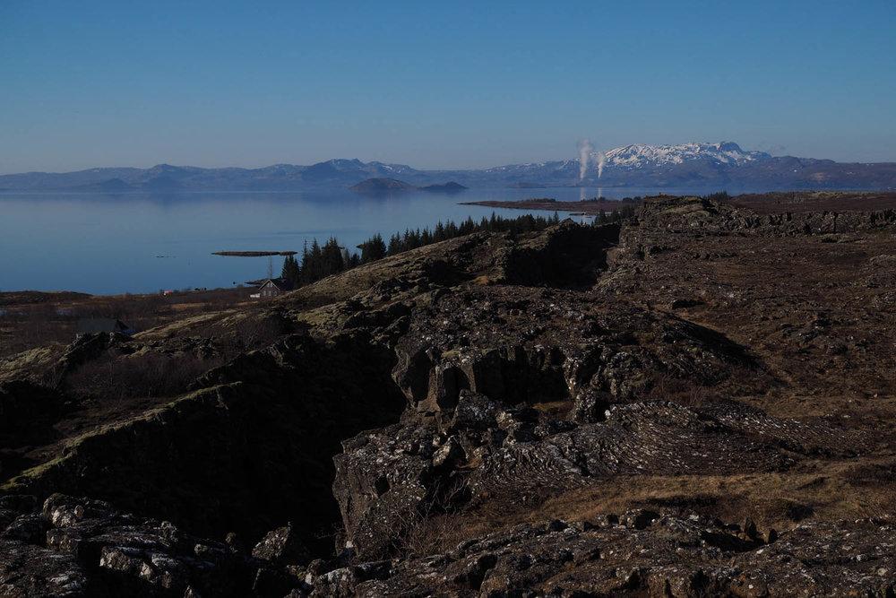 Þingvellir   Two Drops Of Water