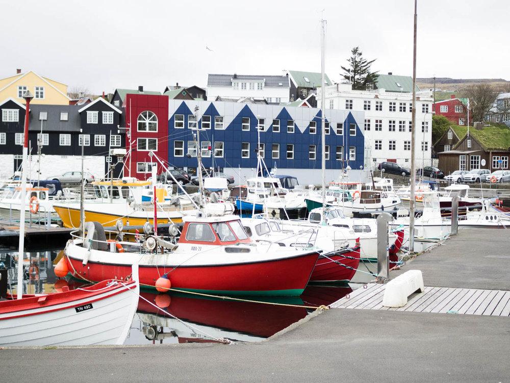Tórshavn   Two Drops Of Water
