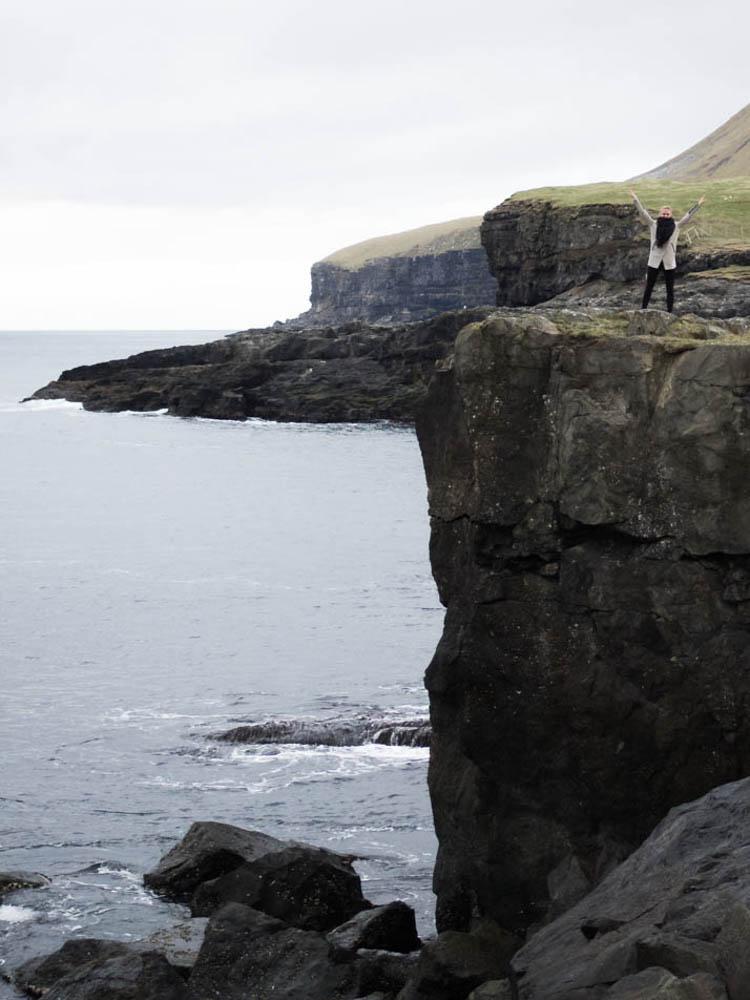 Faroe Islands   Two Drops Of Water