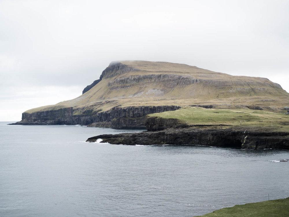 Nólsoy, Faroe Islands   Two Drops Of Water
