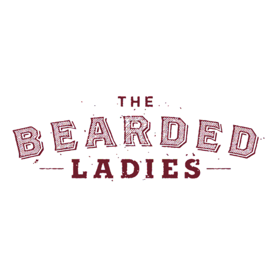 Bearded Ladies To fund the writers of the 2017 production Atomic Family Cabaret: Jessica Hurley, Sally Ollove, and MJ Kaufman.