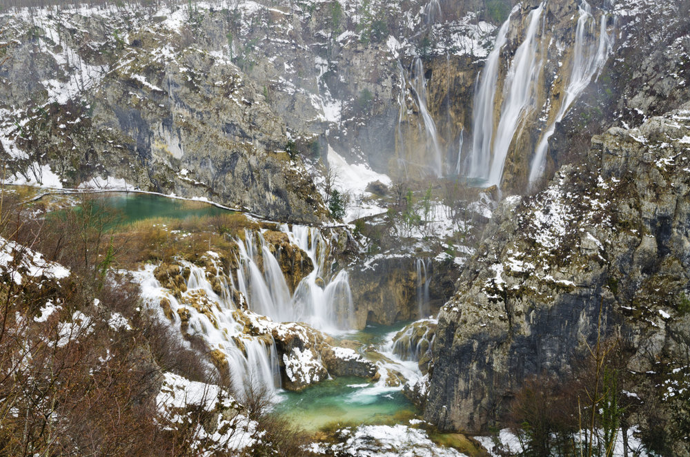 Plitvice in Winter.jpg