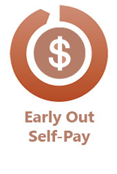 Early Out Self-Pay