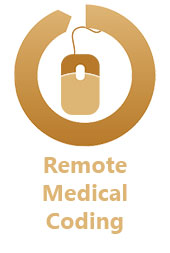 Remote Medical Coding