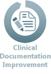 Clinical Documentation Improvement - CDI