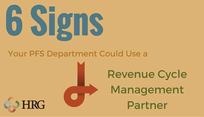 6-Signs-PFS-Could-Use-Revenue-Cycle-Management-Partner