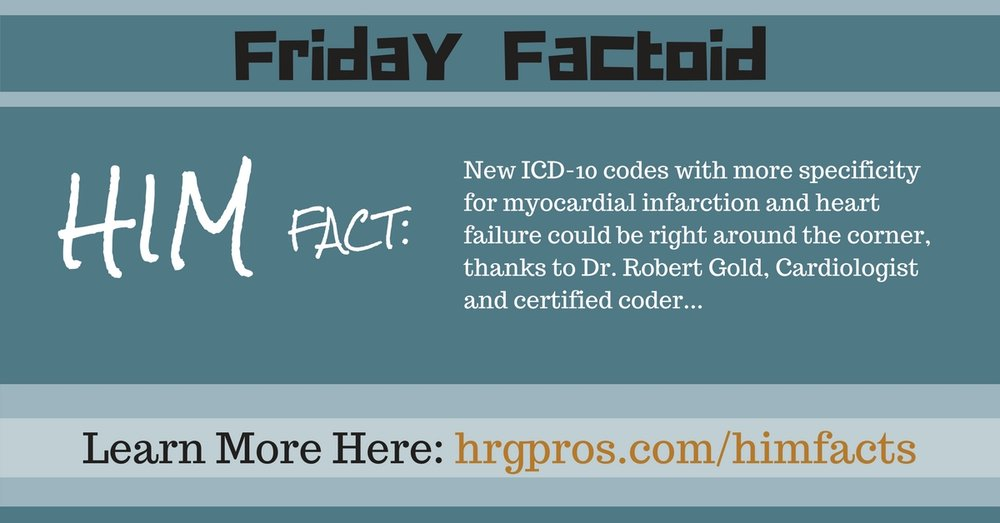 Friday-factoid-new-icd10-codes-hrg