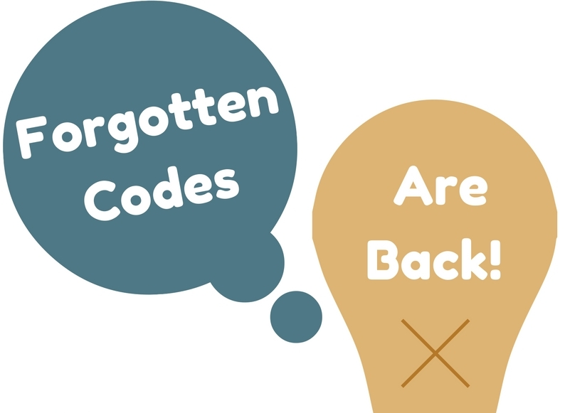 Forgotten-Codes-Are-Back-Blog-Image