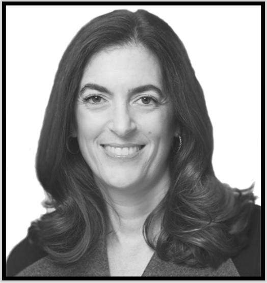 Rebecca Wilson, Managing Director