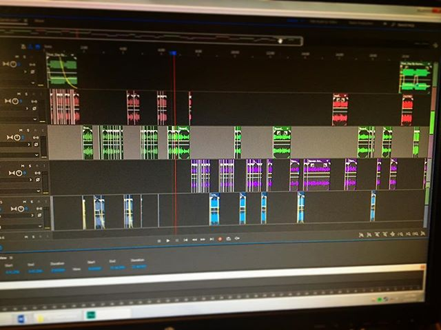 What a finished episode looks like! #nichepod
