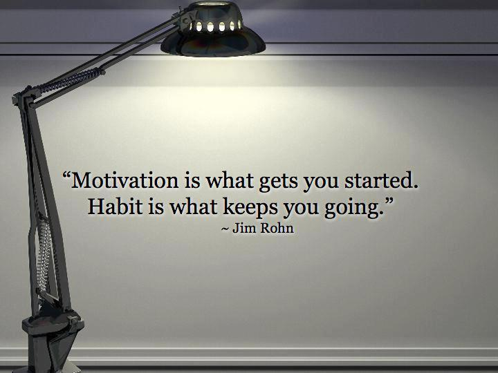 Jim Rohn motivation