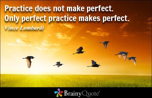 Vince Lombardi motivation