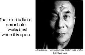 DAhli Lama quote