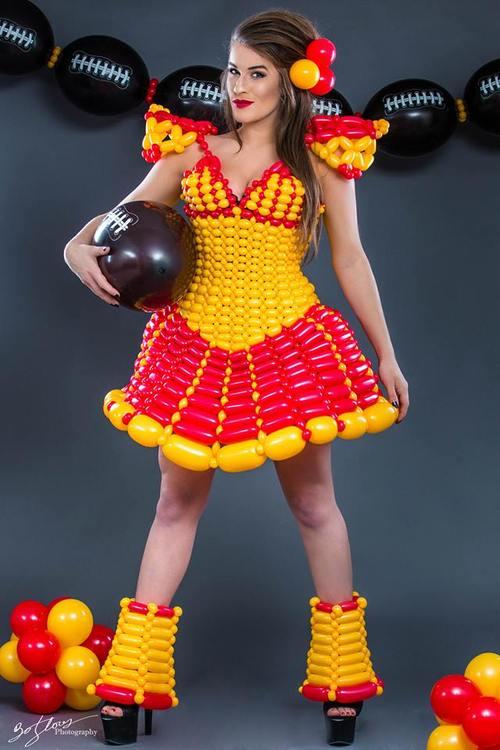 Molly Balloons