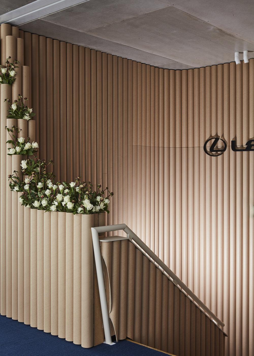 Lexus Design Pavilion 2016 -