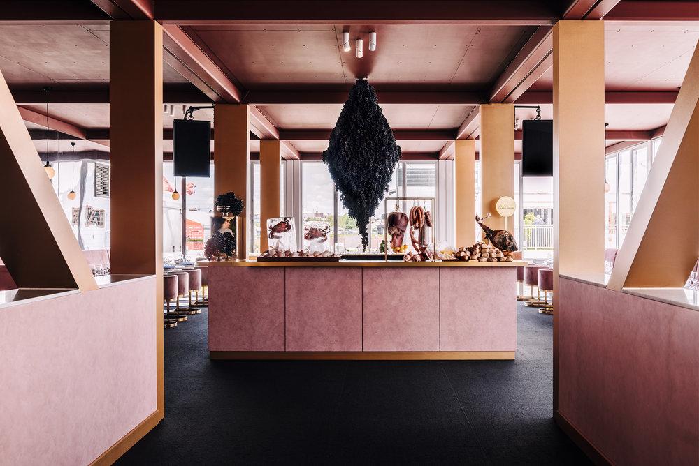 Lexus Design Pavilion 2017 -