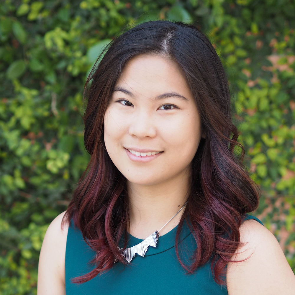 Our COO, Rachel Liaw, is an experienced supply chain professional