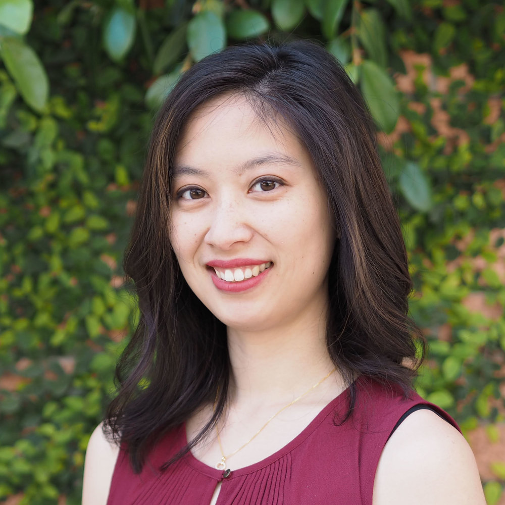 Our CTO, Bridget Vuong, has fantastic experience building new products