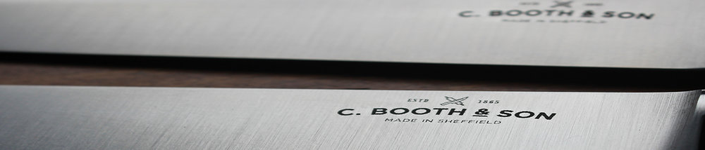 C.booth & Son  - Cook & Bakeware