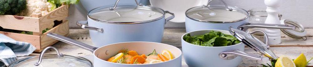 Pan Sets - Cook & Bakeware