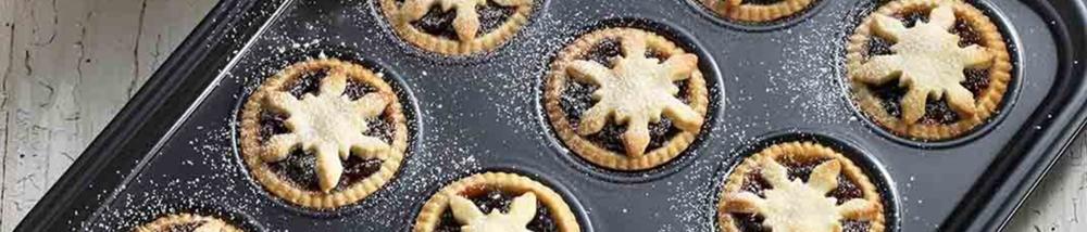 baking Trays -