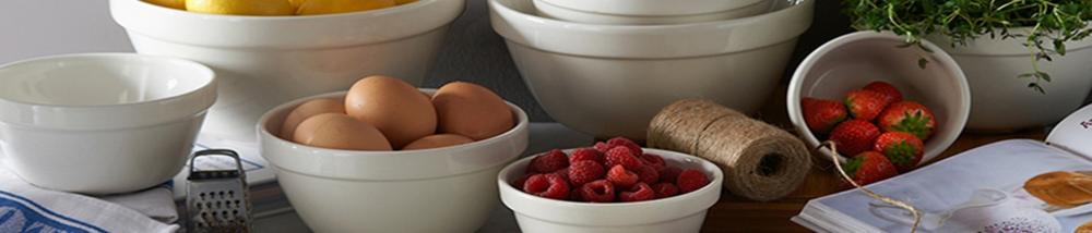 Pudding Bowls - Cook & Bakeware