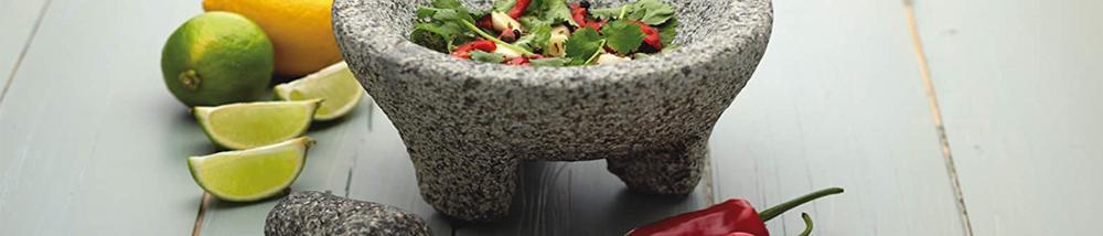 Pestle & Mortars - Cook & Bakeware