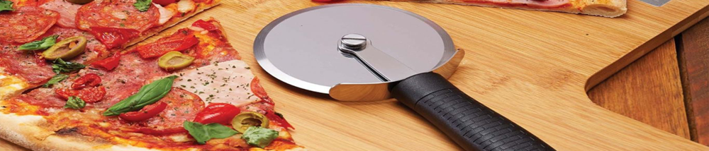 Pizza Cutters - Cook & Bakeware