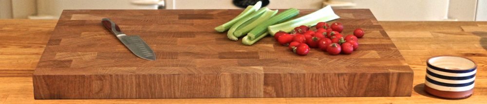 Chopping Boards - Cook & Bakeware