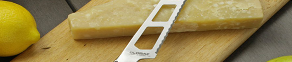 Cheese Cutting - Cook & Bakeware