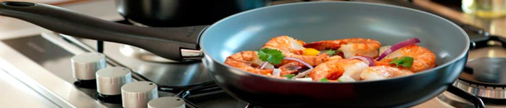 Cookware - Cook & Bakeware