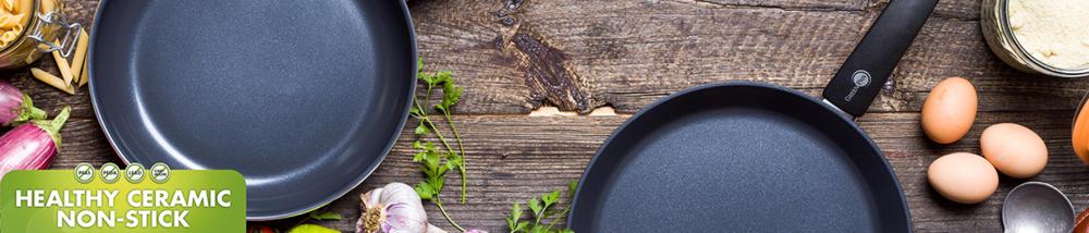 Pans - Cook & Bakeware