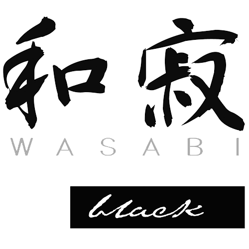 Wasabi Black -