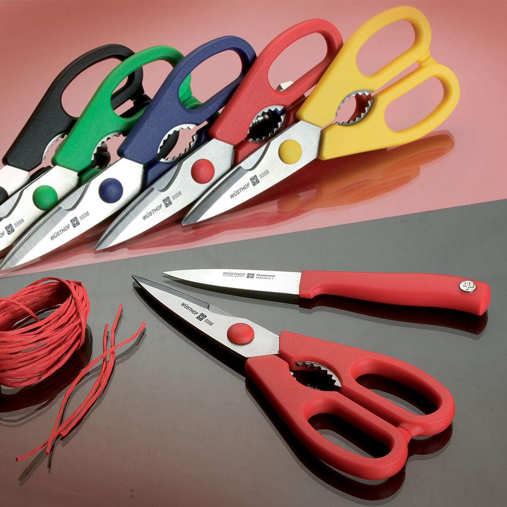 Wusthof Scissors -